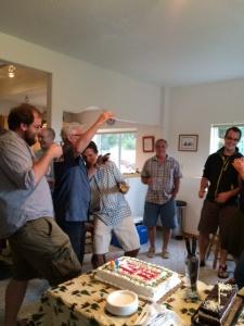 Happy Birthday Leo's!